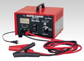 バッテリー充電器・バッテリーテスター関連